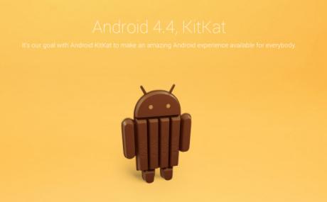 Android 4.4 KitKat12