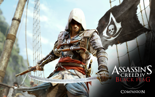 Android Assassin's Creed IV