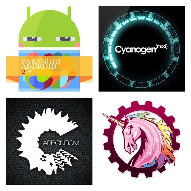 AndroidPIT-Custom-ROMs
