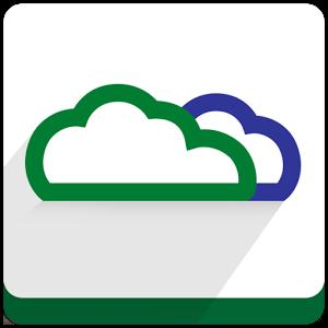 Cloud Mobile-icona