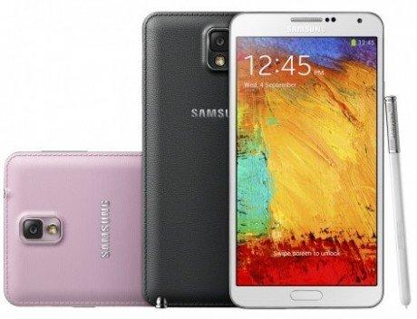 Galaxy Note 3211