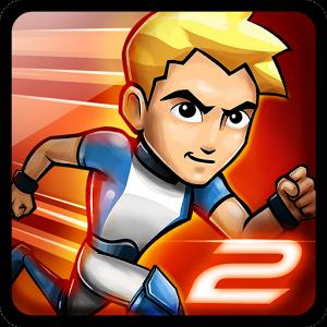 Gravity Guy 2-icona