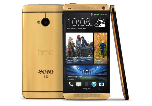 Htc-gold-One-MOBO