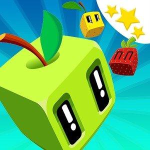 Juice Cubes-icona