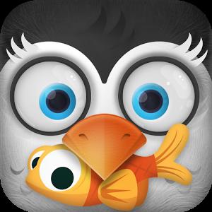 Penguin Pile-Up-icona