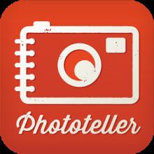 Phototeller-icona
