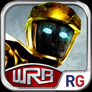 Real Steel World Robot Boxing-icona