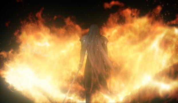 Sephiroth Nibelheim