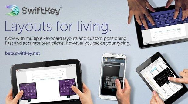 Swiftkey-4.3-download
