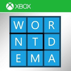 Wordament-icona