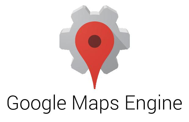 maps engine