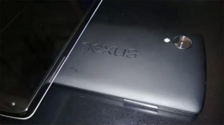 Nexus 5 nexus 4 2013