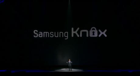 Samsung knox1