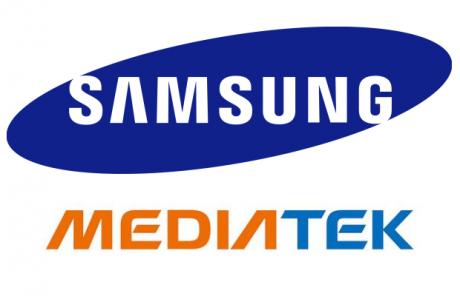 Samsung mediatek