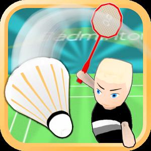 Badminton Smash 3D (1)