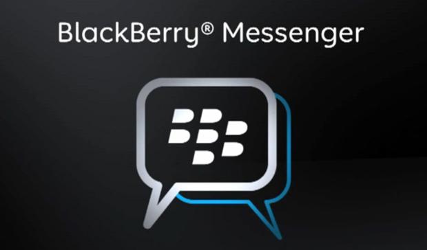 BlackBerry-Messenger