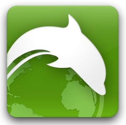 Dolphin Browser Android 4.4
