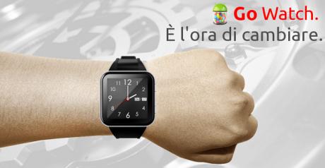 Ekoore G Watch