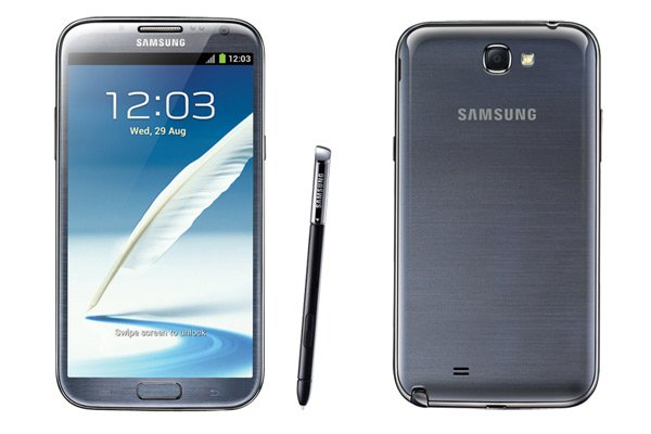 Galaxy-Note-2 Android 4.3