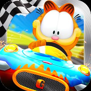 Garfield Kart-icona
