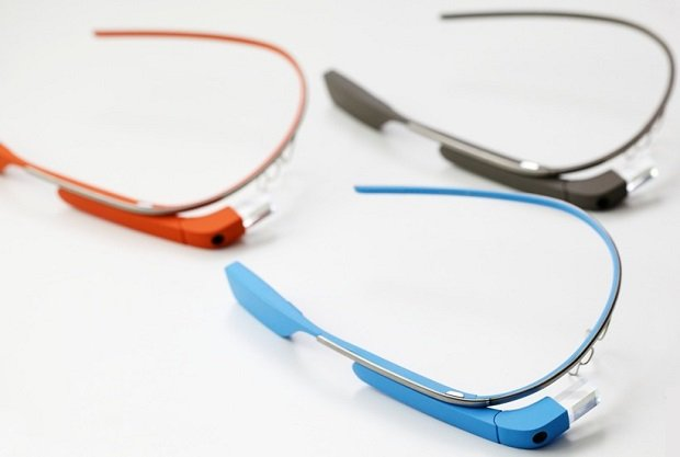 Google Glass XE11