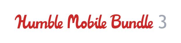 Humble Mobile Bundle 3