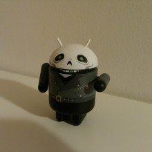 Nexus 5 - Auto 3