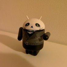Nexus 5 - HDR+ 8