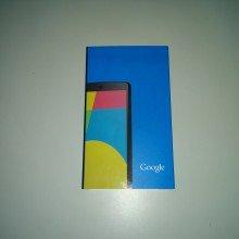 Nexus 5 - Flash 12