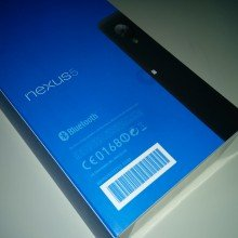 Nexus 5 - Flash 13