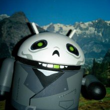 Nexus 5 - Flash 3