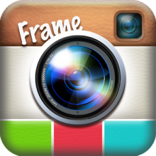 InstaFrame Foto Collage Editor-icona