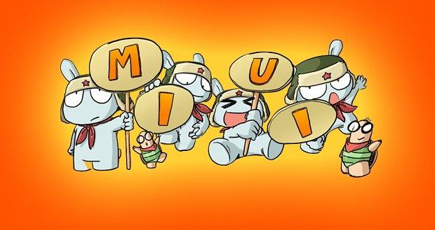 MIUI 3