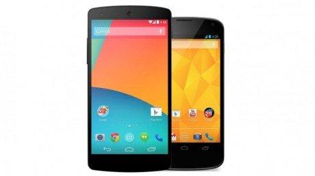 Nexus 5 vs Nexus 4 630x3541