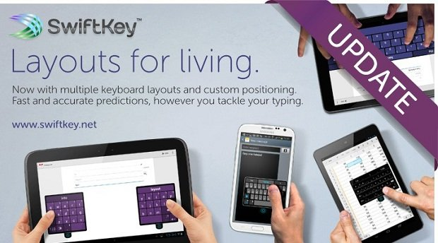 SwiftKey Android