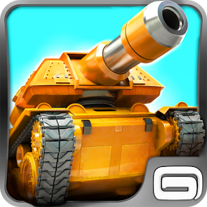 Tank Battles icona