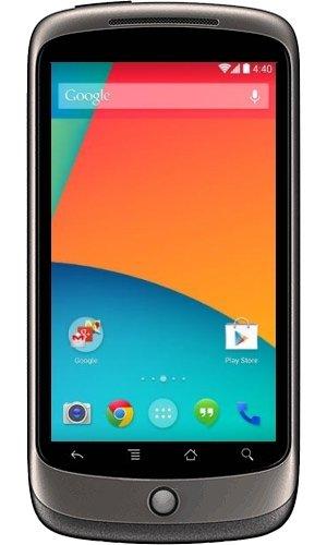 nexus one android 4.4