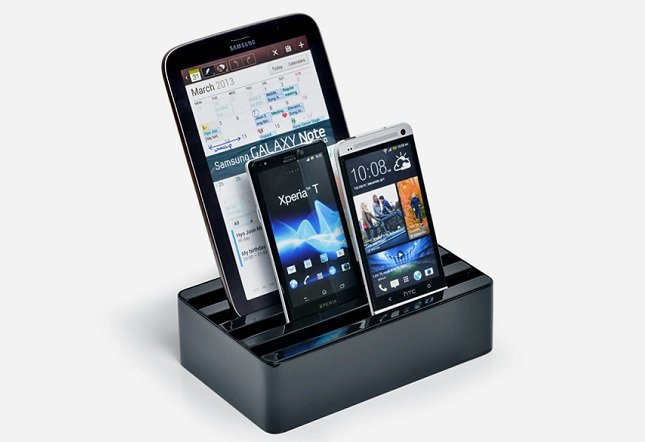 All-Dock-Android