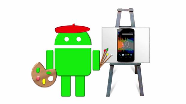 Android-Programming-TA