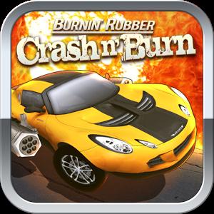 Burnin Rubber Crash n Burn 5