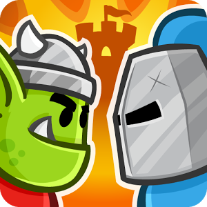 Castle Raid 2-icona