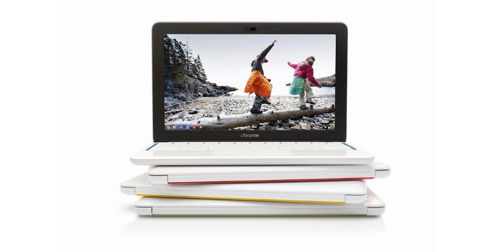 Chromebook-11