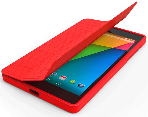 Custodia Folio per Nexus 7