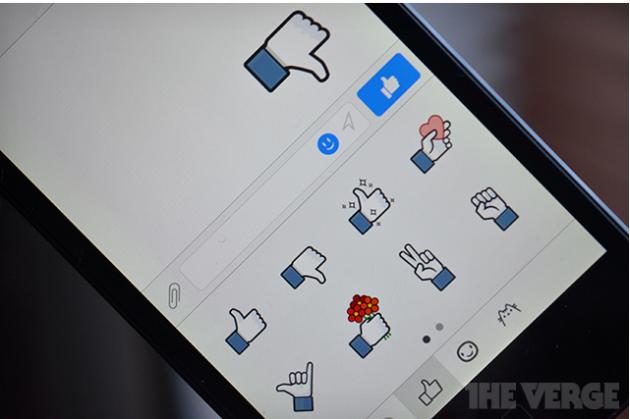 Facebook-dislike