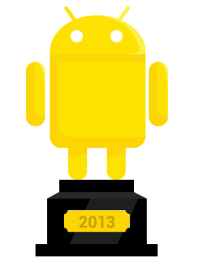 Google-Play-Awards