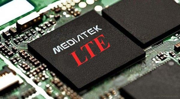 MediaTek-LTE