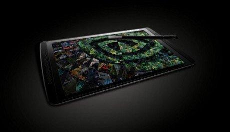 Nvidia Tegra Note1