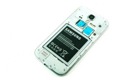 SamsungGalaxy S4 review 23 580 90