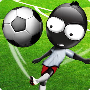 Stickman Soccer (1)