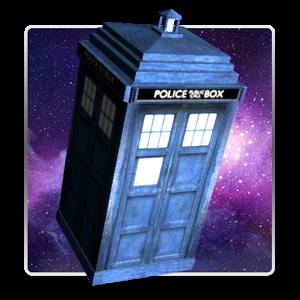 TARDIS 3D Live Wallpaper (1)
